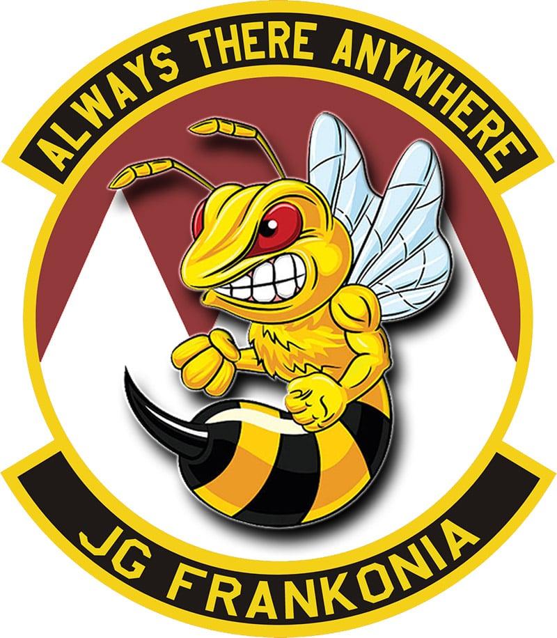 JGF-Wappen